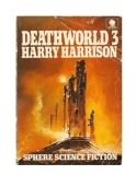 Deathworld - Harrison, Harry