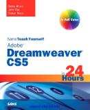 Sams Teach Yourself  Adobe Dreamweaver CS5 in 24 Hours