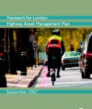 A201 Blackfriars Station Redevelopment: Permanent Highway Layout Road Safety Audit Interim Stage 3