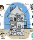 A REVIEW OF INDOOR AIR POLLUTION AND HEALTH PROBLEMS FROM THE VIEWPOINT OF ENVIRONMENTAL HYGIENE: FOCUSING ON THE STUDIES OF INDOOR AIR ENVIRONMENT IN JAPAN COMPARED TO THOSE OF FOREIGN COUNTRIES