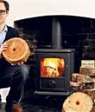 Air Pollution from Wood-burning Fireplaces and Stoves