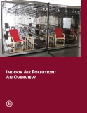 Indoor Air Pollution:   An Overview
