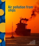 Air pollution from  ships: Bellona Foundation
