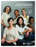 Financial Experience & Behaviors Among Women 2010−2011 Prudential Research Study