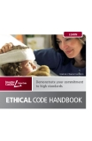 ETHICAL CODE HANDBOOK: Demonstrate your commitment  to high standards