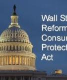 As Required by Section 939(h) of the  Dodd-Frank Wall Street Reform and  Consumer Protection Act