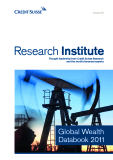 Research Institute - Thought leadership from Credit Suisse Research    and the world's foremost experts