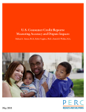 Alternative Data U.S. Consumer Credit Reports: Measuring Accuracy and Dispute ImpactstsMichael A. Turner, Ph.D., Robin Varghese, Ph.D., Patrick D.