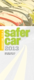 Safer car 2013 insurance institute  for highway safety