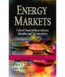 FEDERAL FINANCIAL INTERVENTIONS AND SUBSIDIES IN ENERGY MARKETS 1999: PRIMARY ENERGY