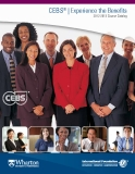 CEBS® Experience the Benefits