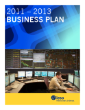 2010 – 2012  BUSINESS PLAN: IESO POWER