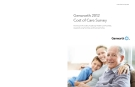 Genworth 2012 Cost of Care Survey: Home Care Providers, Adult Day Health Care Facilities,   Assisted Living Facilities and Nursing Homes