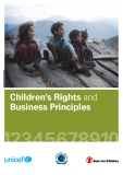 Children's Rights and   Business Principles