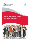 Better workplace guide for small business