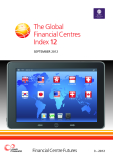 TheGlobal FinancialCentres Index 12