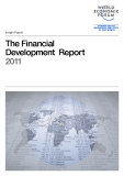 The Financial Development  Report 2011