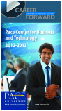 Pace Center for Business and Technology 2012-2013