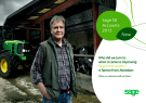 Sage 50 Accounts 2013: Who did we turn to when it came to improving Sage 50 Accounts ? A farmer from Aberdeen