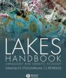 The Lakes Handbook VOLUME 1 LIMNOLOGY AND LIMNETIC ECOLOGY