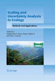 Scaling and Uncertainty Analysis in Ecology: Methods and Applications