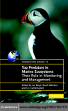 Top Predators in Marine Ecosystems Their Role in Monitoring and Management