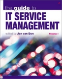 The Guide to ITService Management Volume I