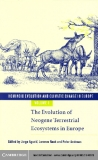 HOMINOID EVOLUTION AND CLIMATIC CHANGE IN EUROPE VOLUME 1 The Evolution of Neogene Terrestrial Ecosystems in Europe