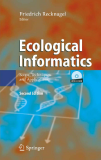 Ecological Informatics Scope, Techniques and Applications 2nd Edition