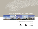 Benchmarking Air Emissions OF THE 100 LARGEST ELECTRIC POWER PRODUCERS IN THE UNITED STATES - 2004APRIL 2006..Benchmarking Air EmissionsOF THE 100 LARGEST ELECTRIC POWER PRODUCERS IN THE UNITED STATES - 2004