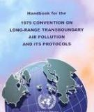 TO THE 1979 CONVENTION ON LONG-RANGE TRANSBOUNDARY AIR POLLUTION ON  HEAVY METALS