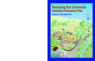 Developing Your Stormwater Pollution Prevention Plan: A Guide for Construction Sites