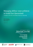 Managing diffuse water pollution  in South East Queensland: An analysis of the role of the Healthy Waterways Partnership