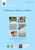 PAKISTAN'S WATERS AT RISK: WATER & HEALTH RELATED ISSUES IN PAKISTAN & KEY RECOMMENDATIONS