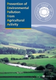 Prevention of Environmental Pollution From Agricultural Activity: A CODE OF GOOD PRACTICE