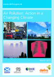 Air Pollution: Action in a Changing Climate