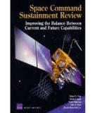 Space Command Sustainment Review - Improving the Balance Between Current and Future Capabilities