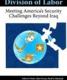 A New Division of Labor - Meeting America's Security Challenges Beyond Iraq