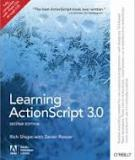 Learning ActionScript 3.0 Second Edition
