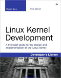 Linux Kernel Development Third Edition