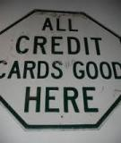 Who Gains and Who Loses from Credit Card Payments?  Theory and Calibrations