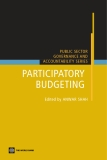 PUBLIC SECTOR GOVERNANCE AND  ACCOUNTABILITY SERIES - PARTICIPATORY BUDGETING