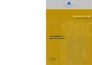 Working  Paper  Series no 1096 /  September 2009: The determinants of  Bank capital structure