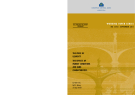 WORKING PAPER SERIES NO 1376 / SEPTEMBER 2011: THE PRICE OF  LIQUIDITY THE EFFECTS OF  MARKET CONDITIONS  AND BANK  CHARACTERISTICS