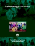 A HANDBOOK ON FORMING SELF-HELP GROUPS (SHGs): National Bank for Agriculture and Rural Development