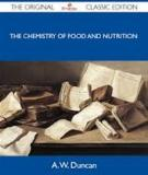 The Chemistry of Food and Nutrition