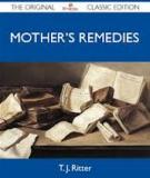 Mother's Remedies
