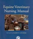 The Equine Veterinary Nursing Manual