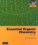 Chemistry and Pharmacology Organic Chemistry