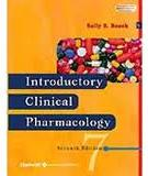 The seventh edition of Introductory Clinical Pharmacology